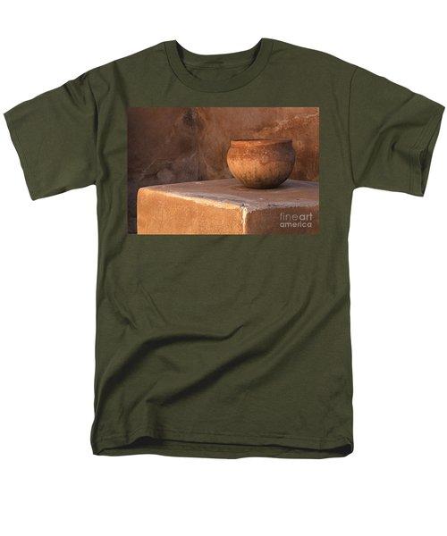 Tumacacori Arizona 2 T-Shirt by Bob Christopher