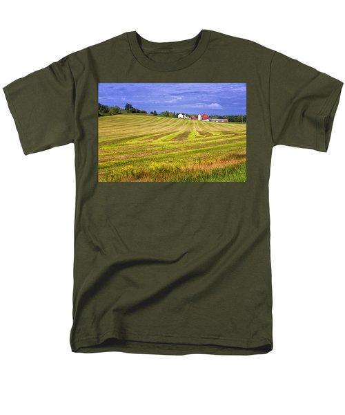 Wisconsin Dawn T-Shirt by Joan Carroll