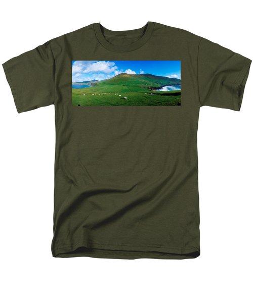Slea Head, Dingle Peninsula, Co Kerry T-Shirt by The Irish Image Collection