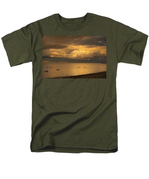 Sunderland, Tyne And Wear, England T-Shirt by John Short