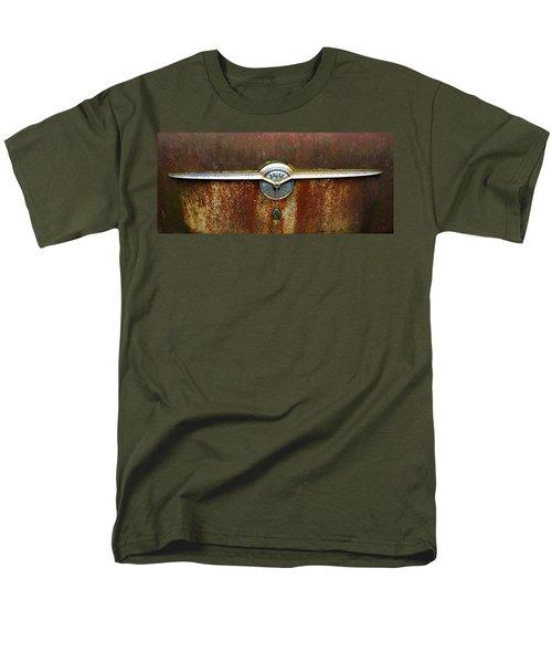 54 Buick Emblem T-Shirt by Steve McKinzie