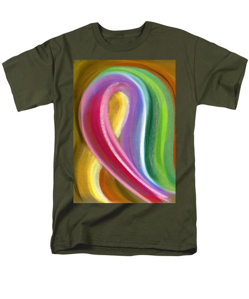Chromatic T-Shirt by Hakon Soreide