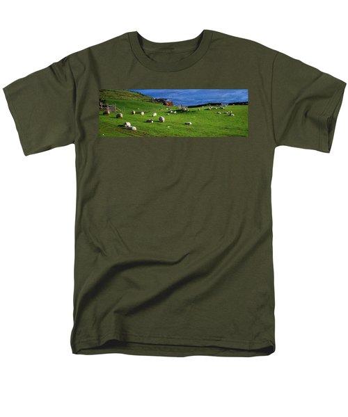 Co Cork, Beara Peninsula T-Shirt by The Irish Image Collection