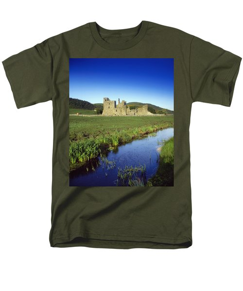 Fore Abbey, Co Westmeath, Ireland T-Shirt by The Irish Image Collection