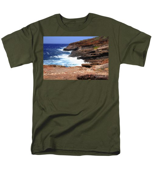 Oceans Beauty T-Shirt by Cheryl Young