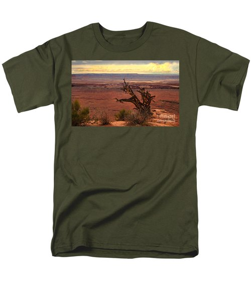 Old One T-Shirt by Robert Bales