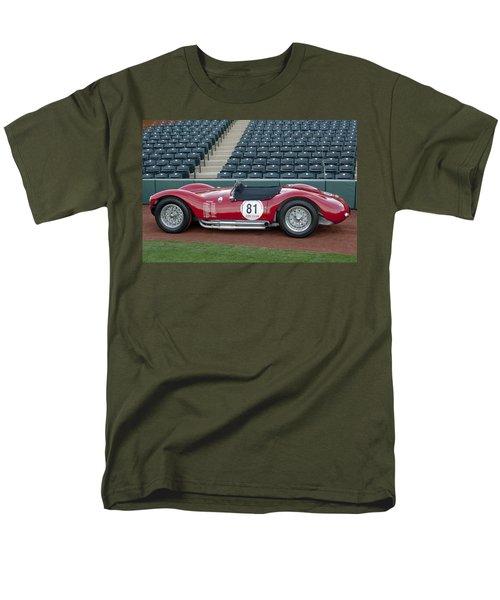 1954 Maserati A6 GCS  T-Shirt by Jill Reger