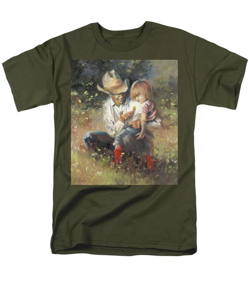 All of Life's Little Wonders T-Shirt by Mia DeLode