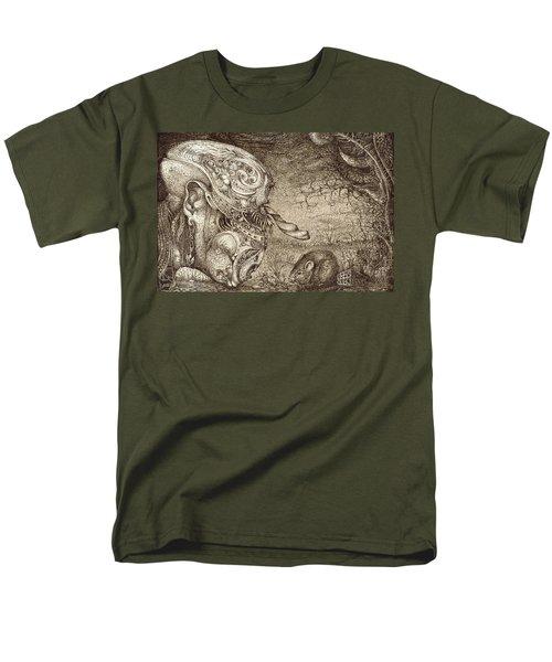 Bogomils Mousetrap T-Shirt by Otto Rapp