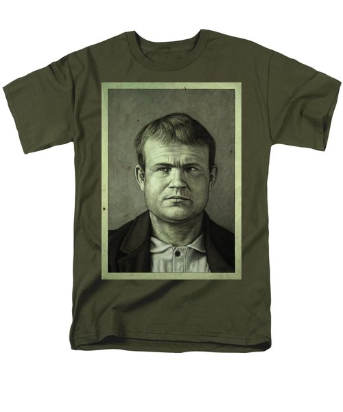Butch Cassidy T-Shirt by James W Johnson