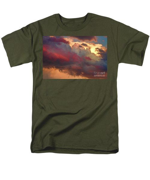 Cloudscape Sunset 46 T-Shirt by James BO  Insogna