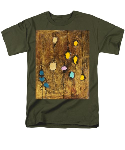 Dangling Blossoms T-Shirt by Tara Thelen