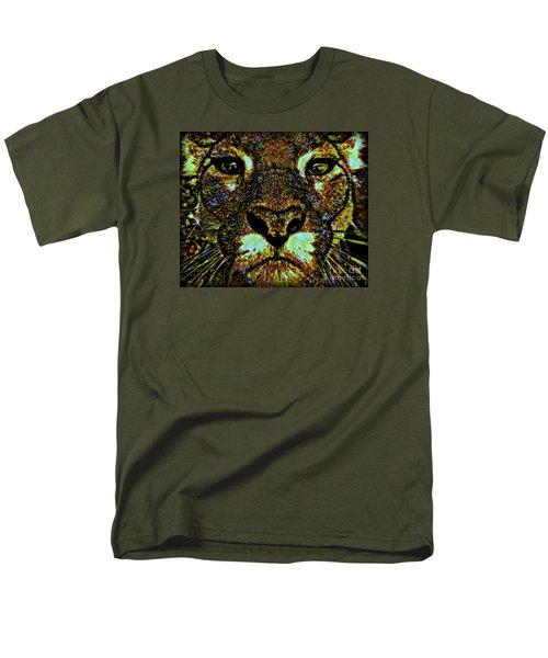 Determination T-Shirt by WBK