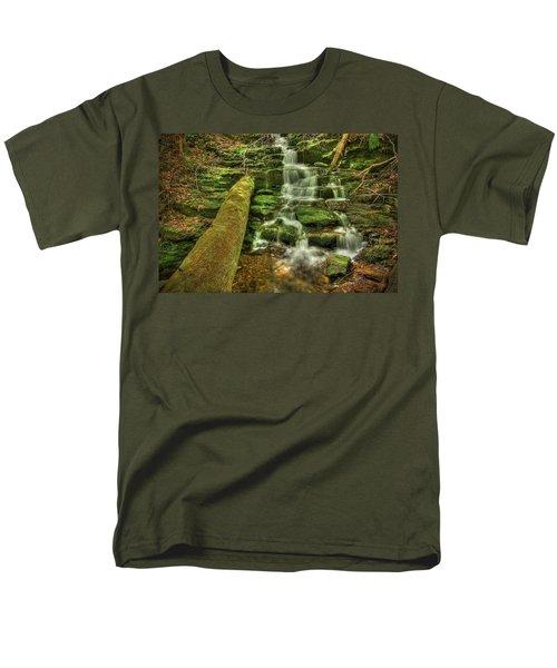 Emerald Dreams T-Shirt by Evelina Kremsdorf