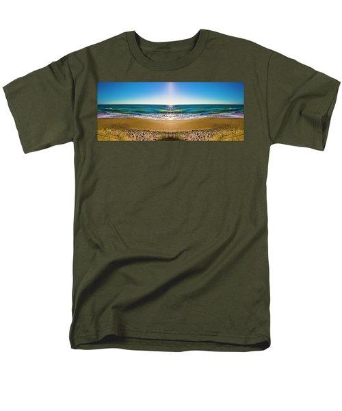 Enchanted Mirror T-Shirt by Betsy C  Knapp
