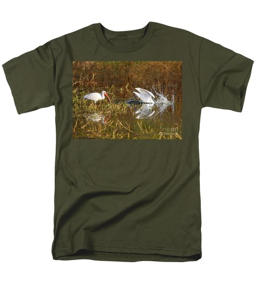 Hope You Got That T-Shirt by Carol Groenen
