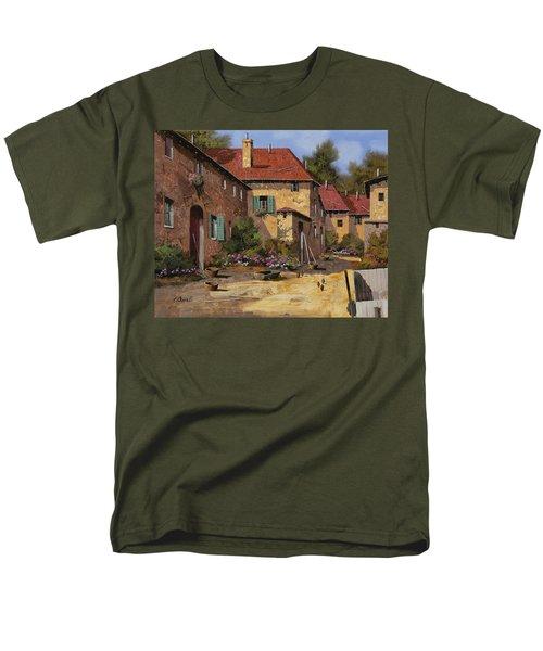 il carretto T-Shirt by Guido Borelli