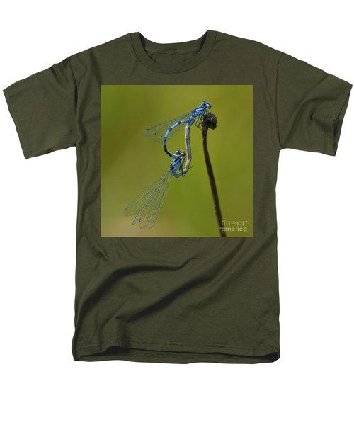 Love Dance.. T-Shirt by Nina Stavlund