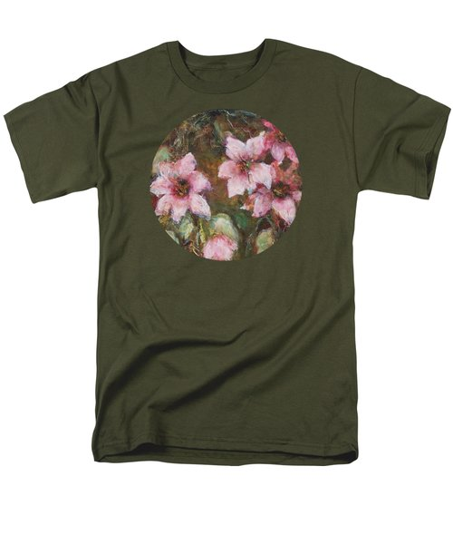 Romance Men's T-Shirt  (Regular Fit) by Mary Wolf