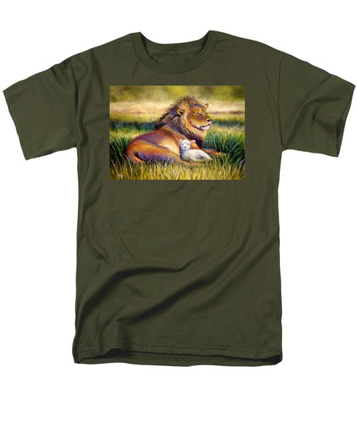 The Kingdom of Heaven T-Shirt by Susan Jenkins