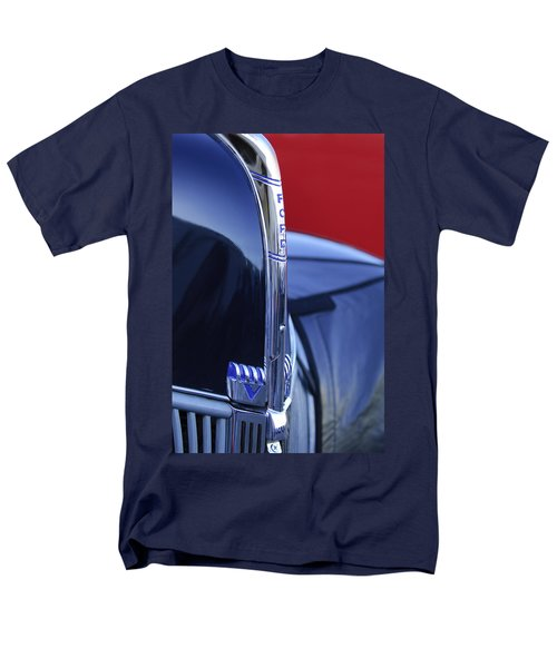 1940 Ford Hood Ornament 2 T-Shirt by Jill Reger