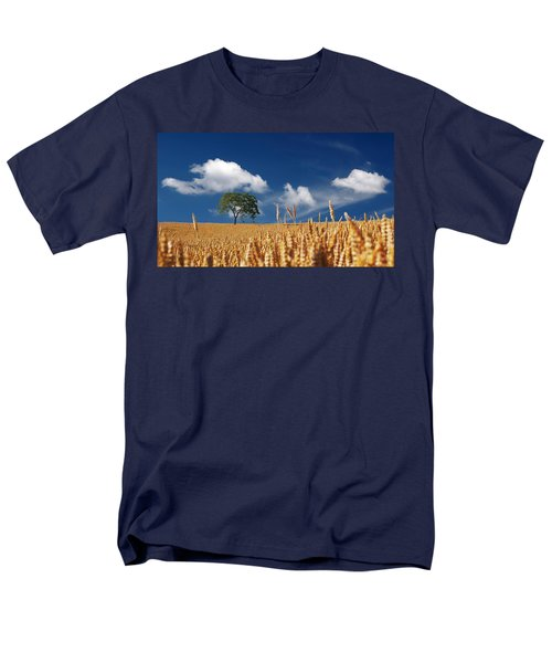 Fields of Grain T-Shirt by Mountain Dreams