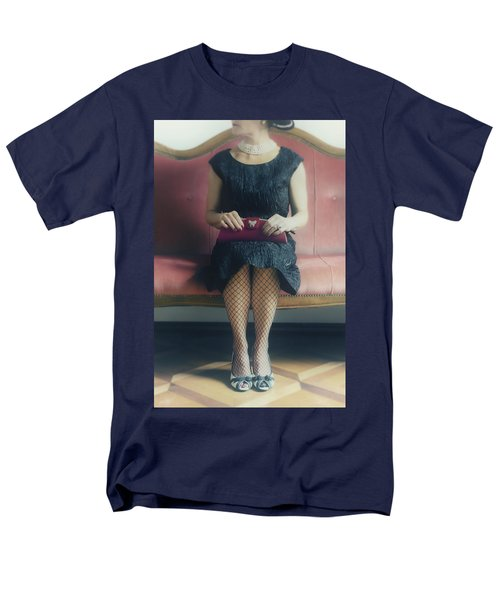 40s lady T-Shirt by Joana Kruse