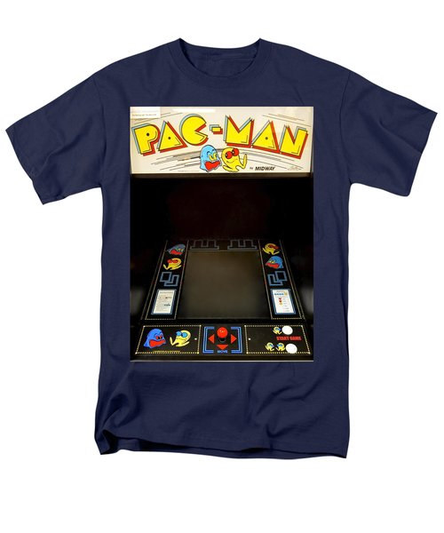Arcade Madness T-Shirt by Frozen in Time Fine Art Photography