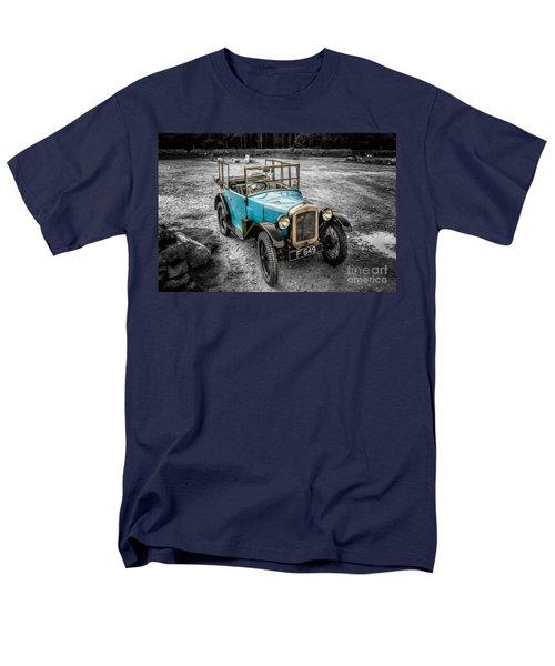 Austin 7 T-Shirt by Adrian Evans