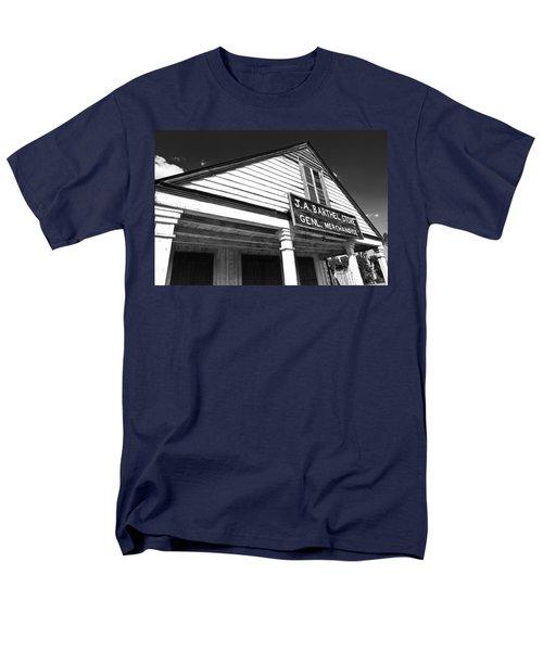 Barthel Store T-Shirt by Scott Pellegrin