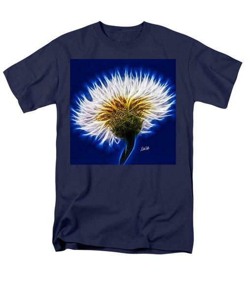 Basket Flower Inner Beauty T-Shirt by Nikki Marie Smith