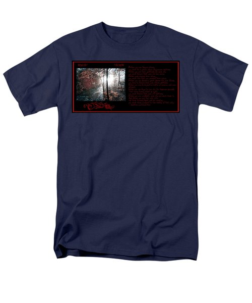 Before You Can T-Shirt by Bill Cannon