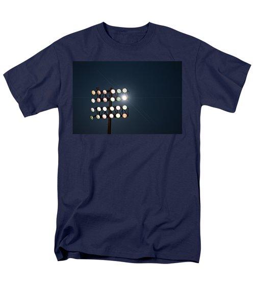 Beneath Friday Night Lights T-Shirt by Trish Mistric