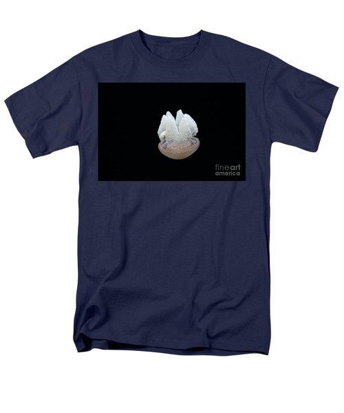 Blubber Jelly Fish 5D24960 T-Shirt by Wingsdomain Art and Photography