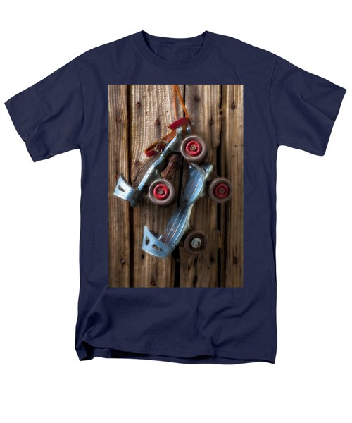 Childhood skates T-Shirt by Garry Gay