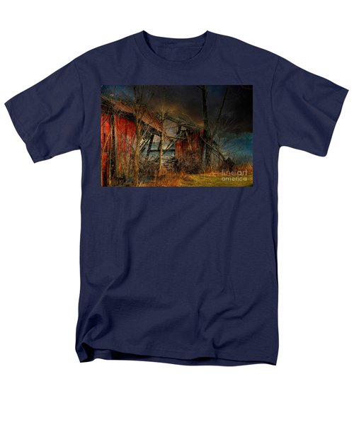 End Times T-Shirt by Lois Bryan