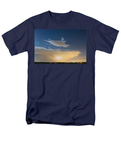 Full Moon Light T-Shirt by James BO  Insogna