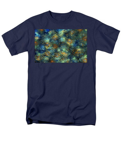 Galaxies  T-Shirt by Betsy C  Knapp