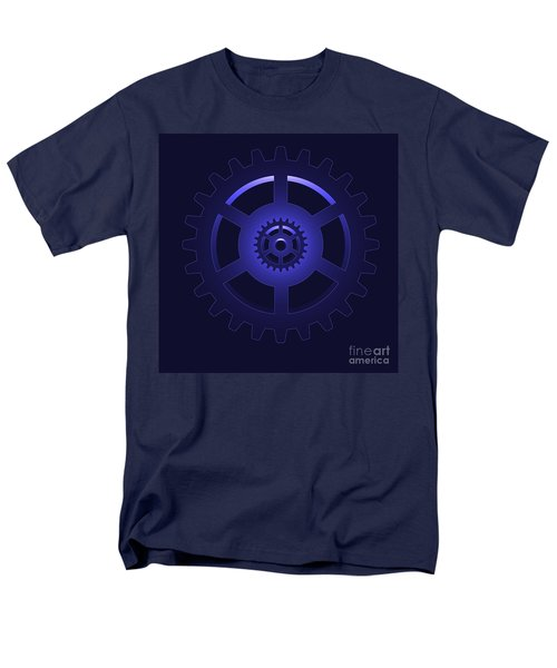 gear - cog wheel T-Shirt by Michal Boubin