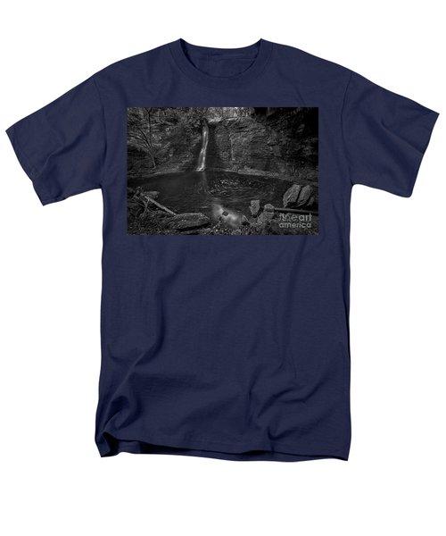 Hayden Swirls  Men's T-Shirt  (Regular Fit) by James Dean