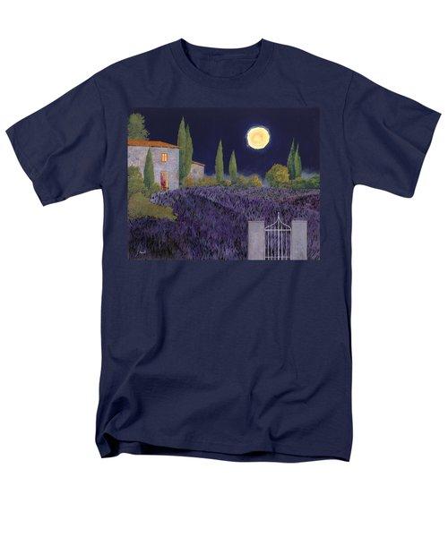 lavanda di notte T-Shirt by Guido Borelli