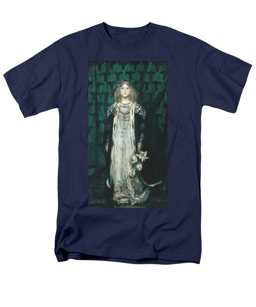 Magnolia T-Shirt by James Shannon