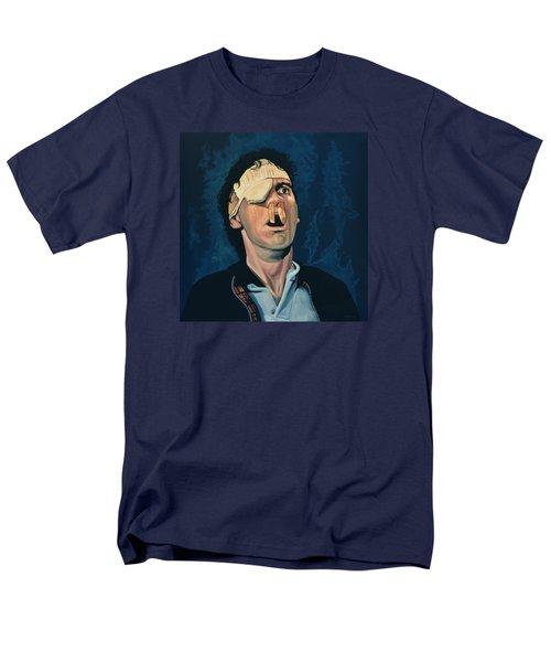 Michael Palin Men's T-Shirt  (Regular Fit) by Paul Meijering