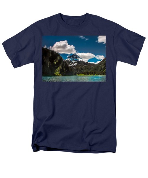 Mountain View T-Shirt by Robert Bales