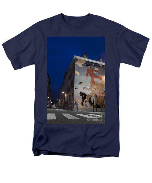 Nic's Dreams T-Shirt by Juli Scalzi