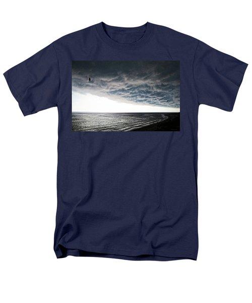 No Fear - Beach Art By Sharon Cummings T-Shirt by Sharon Cummings