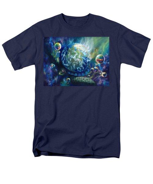 Pangaea T-Shirt by Kd Neeley