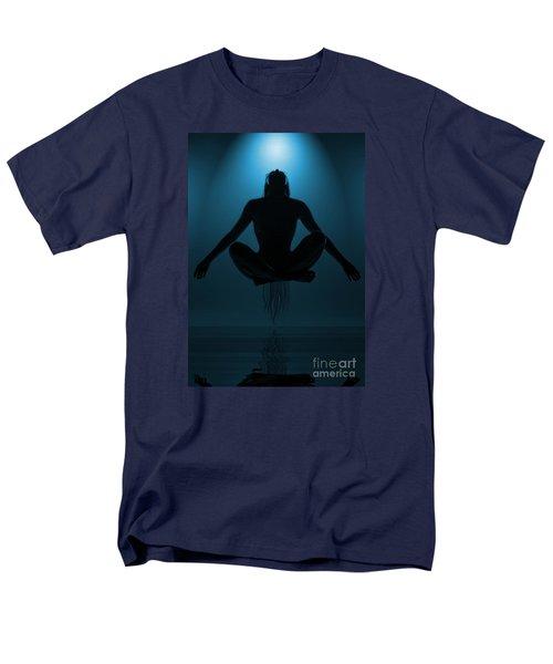 Reaching Nirvana.. T-Shirt by Nina Stavlund