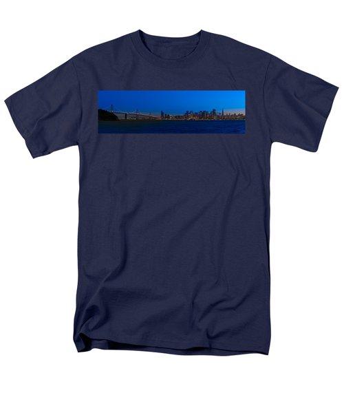 San Francisco Bay T-Shirt by Steve Gadomski