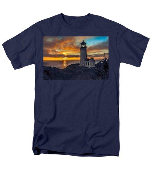 Sunset at North Head T-Shirt by Robert Bales